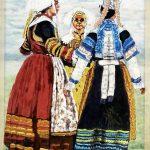 Costumes -BRETONS
