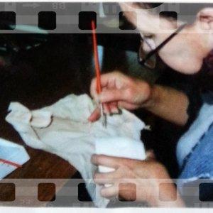 Atelier Céramique de Cathy Diop - Cours de peinture (2)