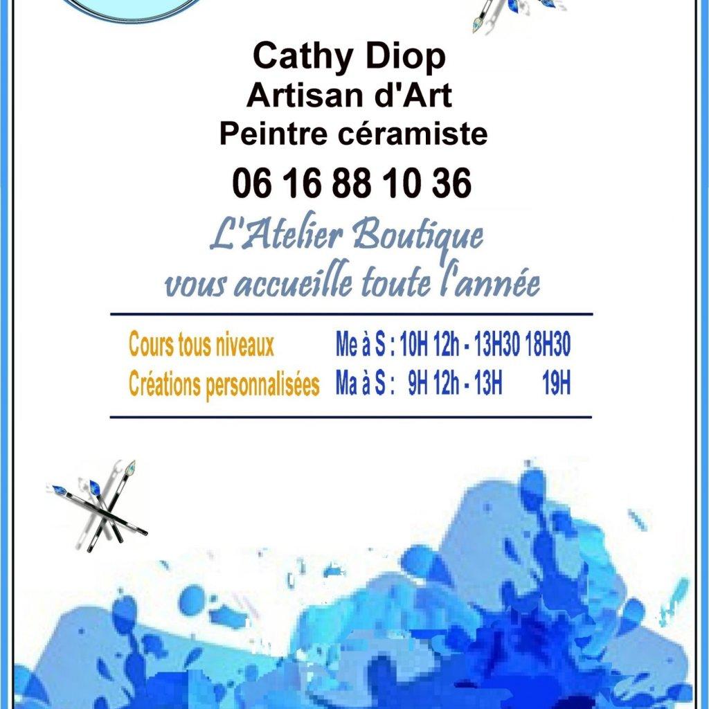 Diop-Cathy-NVELLE CarteDeVisite RECTO