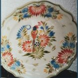 Reproduction  SOUS EMAIL FAIENCE